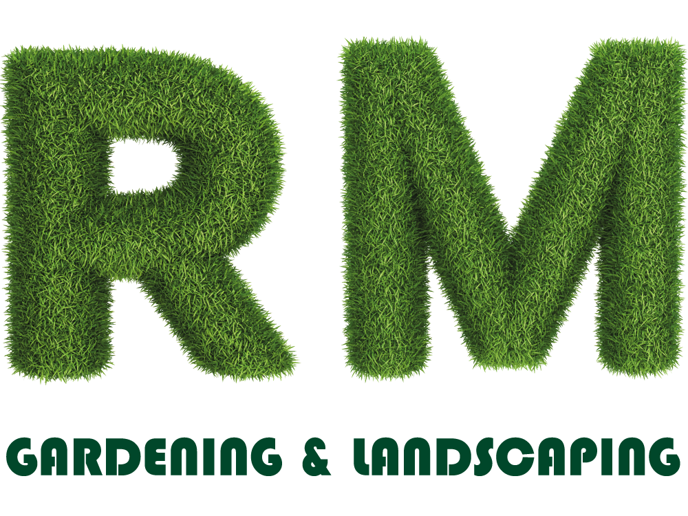 RM Gardening and Landscaping